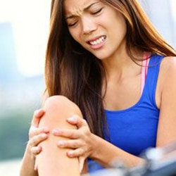 Chiropractic Cary NC Knee Injury