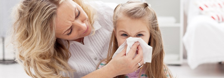Allergies in Cary NC